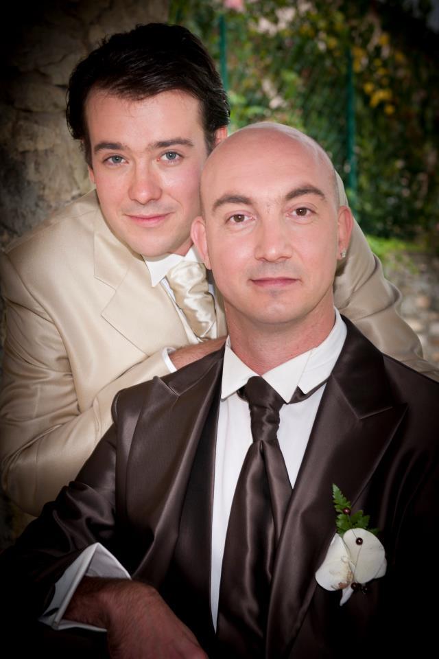 David et Greg