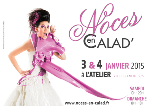 Noces en Calad' 2015