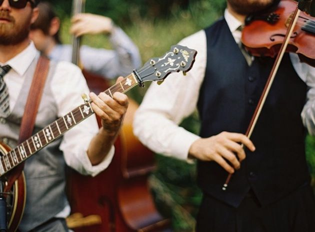 musique mariage