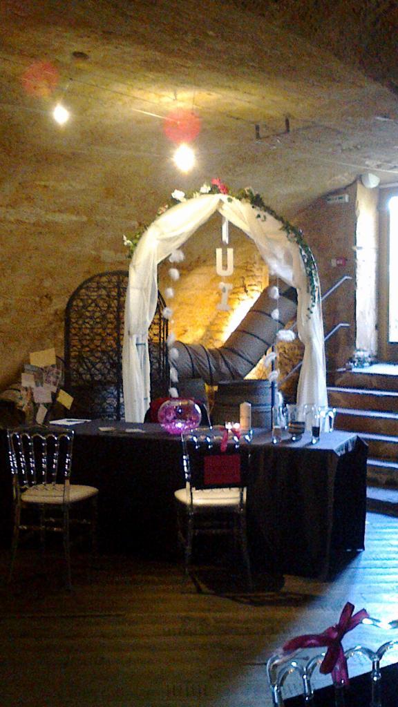 Salon Pouilly le Monial Novembre 2012