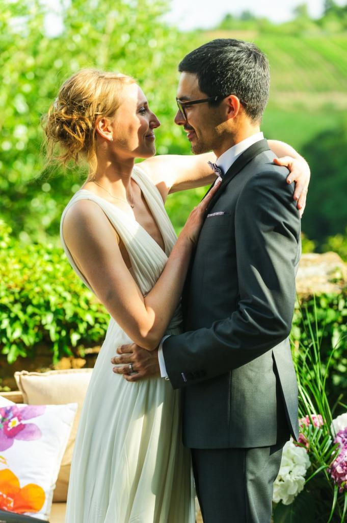 Laura et Julien 5 juillet 2014