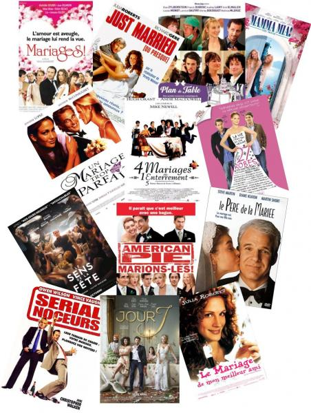 Films mariage