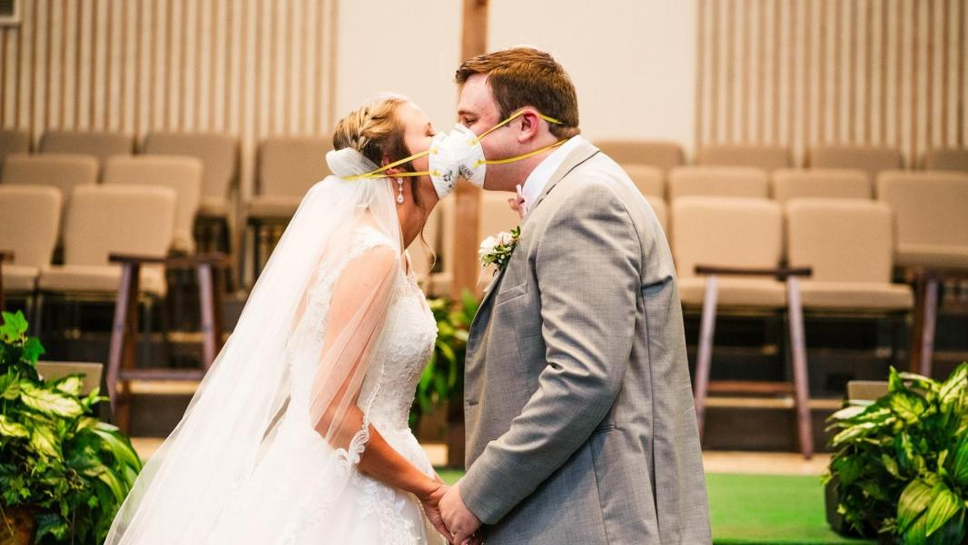 Mariage covid 19